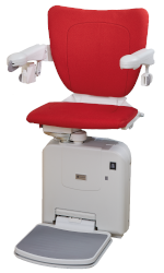 straight stairlift repairs and service