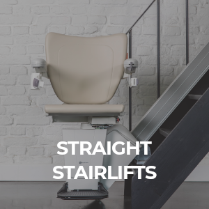 Norfolk Straight Stairlifts UK