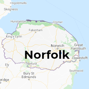Norwich & Norfolk Stairlifts