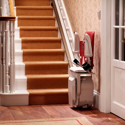 Norfolk Reconditioned Stairlifts