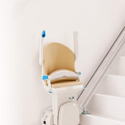 Handicare 950 plus simplicity seat with remote control