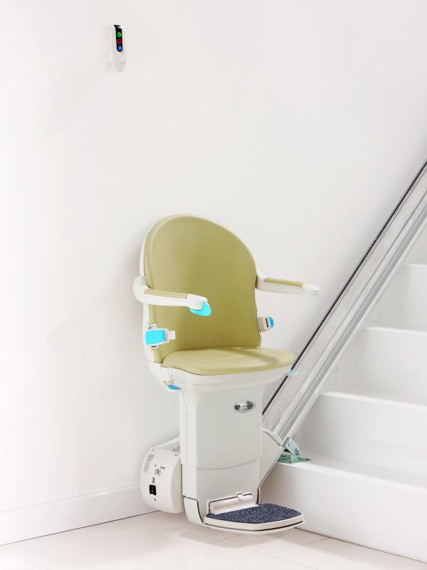 Handicare 950 plus simplicity seat