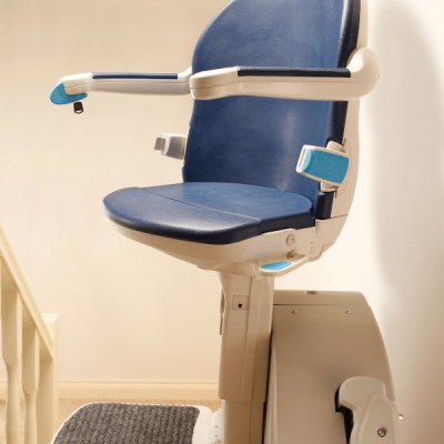 second hand stairlift norwich handicare 1000